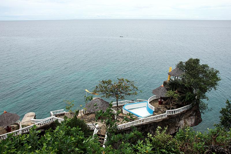 Camontes Island Cebu