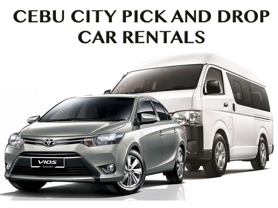 We offer also Pick and drop off from  hotel to Mactan Airport and vice versa.