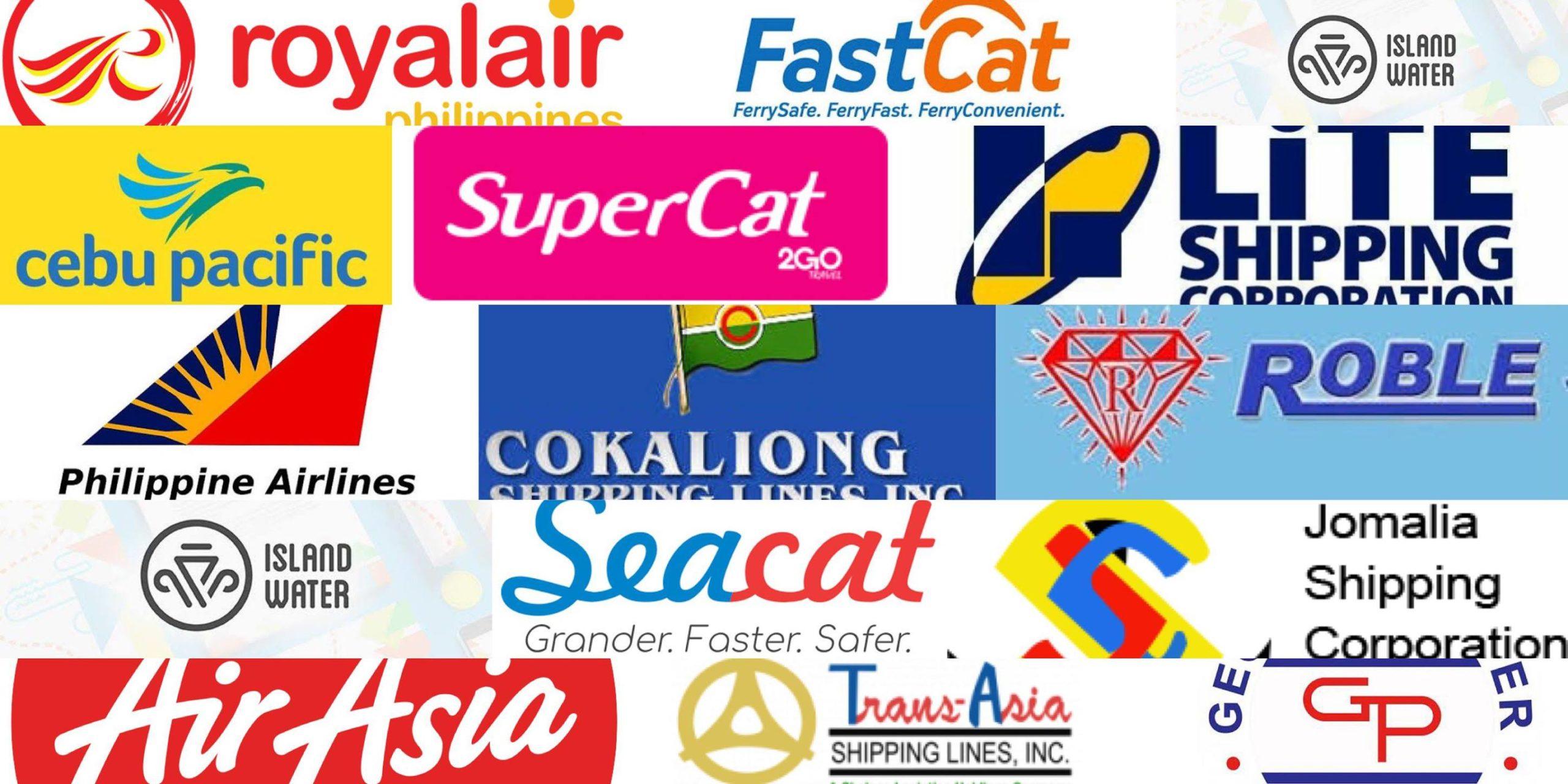 Cebu Ferry Ticketing Office