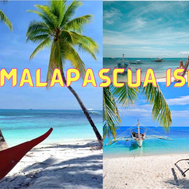 2d1n Malapascus island tour package